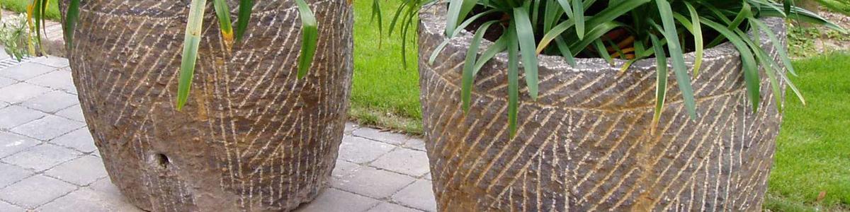 Große Gartentöpfe, Pflanzgefäße XXL, große Pflanzkübel für Bäume